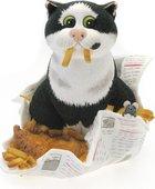 Статуэтка Рыба и чипсы (Fish & Chips), 9см Enesco A7377