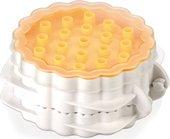 Формочки для пирожков с узором, 3 вида Tescoma Delicia 630881.00
