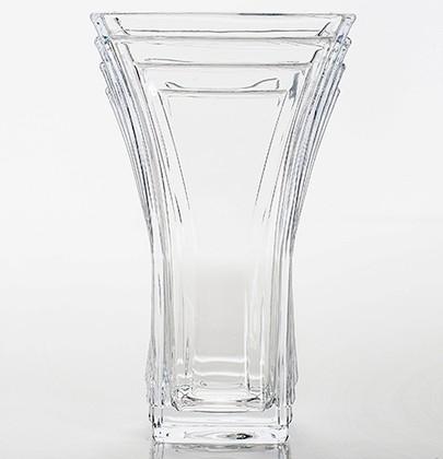 "Ваза ""Каскад"" 25,5см Crystalite Bohemia 8K020/99042/255"