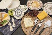 Тарелка для сыра Гурме, 27см Creative Tops SVP3607