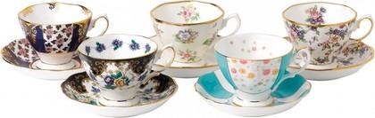 Чайная пара 1900-1940, набор 100летие Royal Albert 40017543