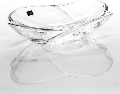 Салатник Глобус 33см Crystalite Bohemia 6KB12/0/99M87/330