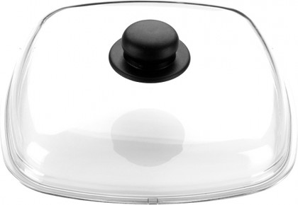 Крышка квадратная Tescoma Unicover, 26см, стекло 619066.00