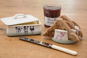 Органайзер для тостов KitchenCraft Apple Farm AFTOAST