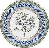 Тарелка декоративная ИФЗ Европейская-2, Черника 80.85948.00.1