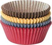 Корзинка кондитерская Tescoma Delicia цветная 6см, 100шт, бумага 630634.00