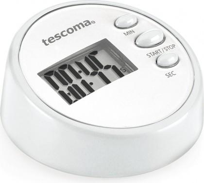 Таймер кухонный электронный Tescoma Presto, 99 мин 636076.00