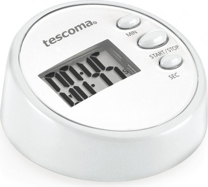 Цифровой таймер, 99мин. Tescoma Presto 636076.00
