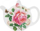 Подставка под чайный пакетик Lesser & Pavey Роза Редаут 13x10см LP94337