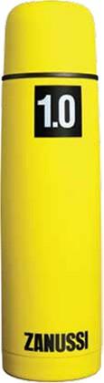 Термос желтый 1.0л Zanussi ZVF51221CF