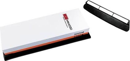 Набор для заточки стальных ножей, Mikadzo DK-1000/3000 4992011