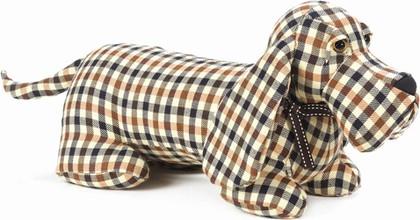 Dora Designs - CATS&DOGS - Дорстопер (фиксатор для двери) Пёс Баркли, длина 39см, артикул DST06