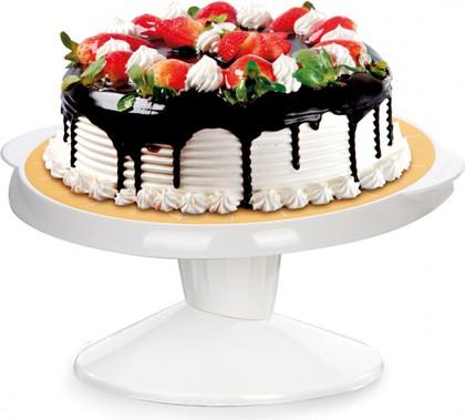Подставка для украшения тортов d29см Tescoma Delicia 630558.00