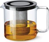 Чайник заварочный Simax Exclusive Form 1.3л, металлический фильтр 3260/МЕТ