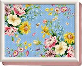 Поднос с подушкой Английский Сад Creative Tops LT3671