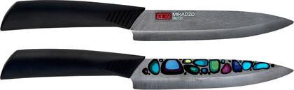 Нож универсальный 12,5см Mikadzo IMARI-BL IKB-01-8.6-UT-125