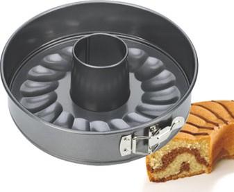 Форма для торта и кекса раскладная DELICIA ¤ 28 см