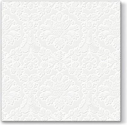 Салфетки для декупажа Paw Вдохновение классика, перламутр, 33x33см, 20шт SDL100200
