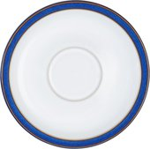 Чайное блюдце, Императорский Синий Denby 001010002