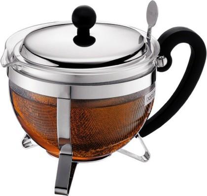 Чайник заварочный сито-фильтр, 1.0л Bodum Chambord 1922-16-6