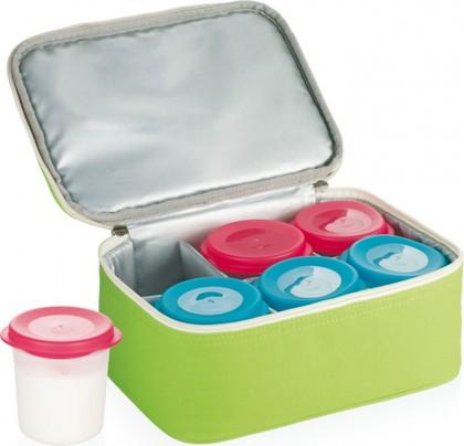 Йогуртница, 6 стаканчиков с термосумкой Tescoma Bambini 668240.00