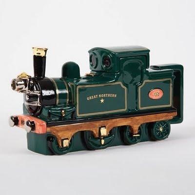 "Чайник коллекционный ""Локомотив"" (Steam Train Teapot) The Teapottery 4457"