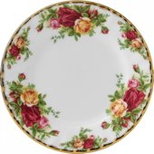 Тарелка 20см Розы Royal Albert IOLCOR00102