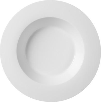 Тарелка суповая 23см, 400мл, 3шт Top Art Studio TA51592