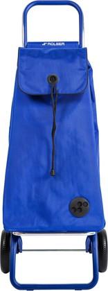 Сумка-тележка Rolser MF Color, синяя IMX072Azul