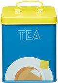Ёмкость для хранения чая Kitchen Craft Bright Storage KCPTTEA
