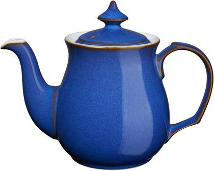 Чайник заварочный Denby Императорский Синий большой 1л 001010009