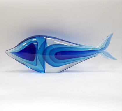Фигурка Рыба 34см Top Art Studio ZB1996-TA