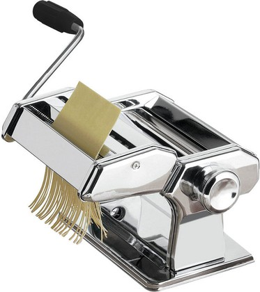 Premier Housewares MISC Машинка для нарезки лапши - вид при использовании, артикул 2560000