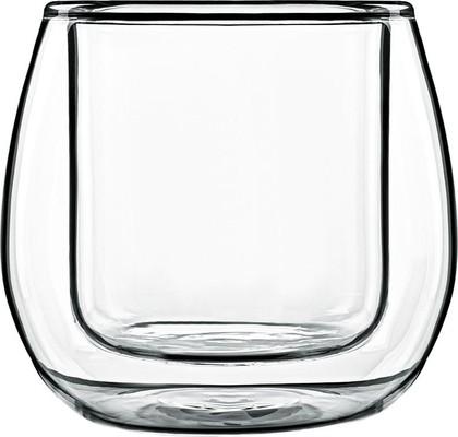 Набор стаканов Ametista, 2шт 115мл Luigi Bormioli 10007/01