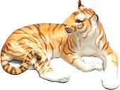 Статуэтка ИФЗ Тигр Цезарь, фарфор 82.38721.00.1