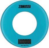 Кухонные весы, голубой Zanussi Bologna ZSE21221FF