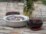 Набор стаканов для воды Atelier 340мл 6шт Luigi Bormioli 10404/02