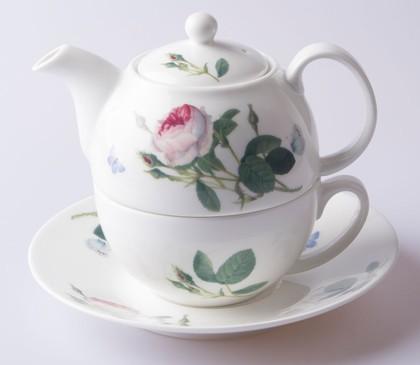 Чайник на одного 400мл Пэлас Гарден Roy Kirkham XPALG1201