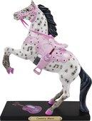 Статуэтка Лошадь В стиле Кантри (Country Music), 22см Enesco 4030253