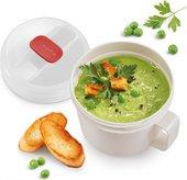Контейнер для супа Tescoma Purity MicroWave, 600мл 705028.00