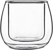 Стаканы Luigi Bormioli Thermic Glass Ametista, 2шт, 220мл 10326/01