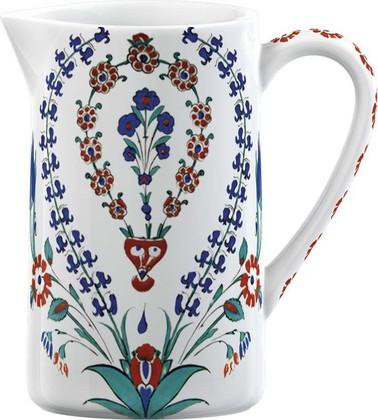 Кувшин Гиацинт Изник Музей Лондона Creative Tops 5151765
