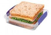 Контейнер для сэндвичей 450мл Sistema 1645