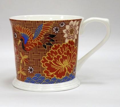 Кружка Queens Elizabeth Японское Кимоно Долголетие, 287мл HIDW00321
