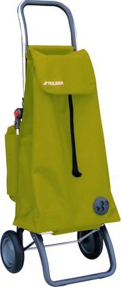 Сумка-тележка Rolser Termo Pack, 2 колеса, термосумка, складная, лайм PAC031lima