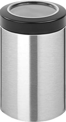 Банка для хранения продуктов Brabantia 1.4л с прозрачной крышкой 485565