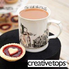 Красивые кружки Creative Tops
