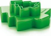 Формочки для печенья Tescoma Delicia Ёлочки, 4 размера 630865.00