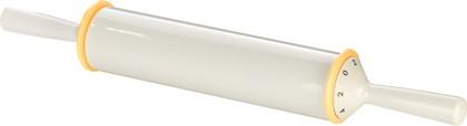Регулируемая пластиковая скалка DELICIA от Tescoma, 630182