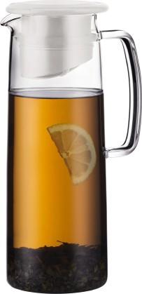 Кувшин с фильтром для напитков, 1.2л, белый Bodum BIASCA 11575-913
